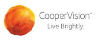 Cooper Vision Logo