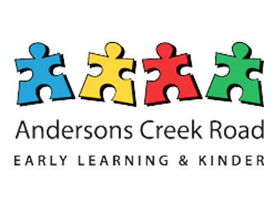 Andersons Creek logo