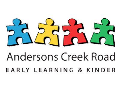 andersons Creek logo