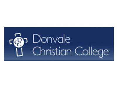 Donvale Christian College Logo
