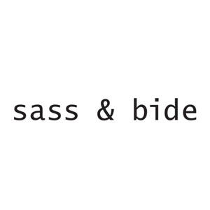 sass and bide logo