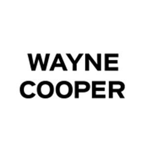 Wayne Cooper Logo